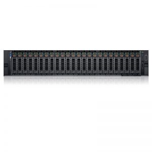 Dell-EMC-PowerEdge-R7515-24SFF-Front