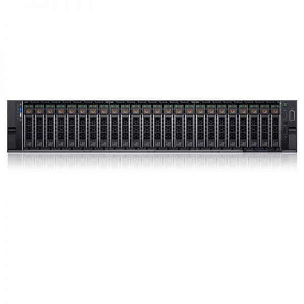 Dell-EMC-PowerEdge-R7515-24SFF-Front