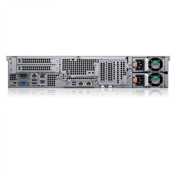 Dell-EMC-PowerEdge-R7515-Back