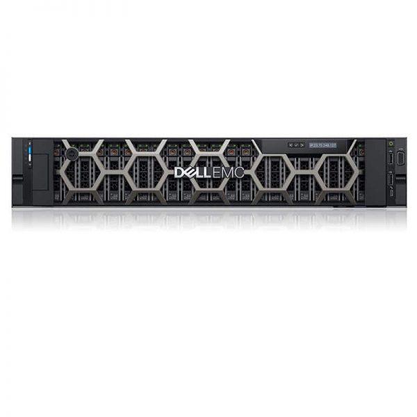 Dell-EMC-PowerEdge-R840-24SFF-Bezel