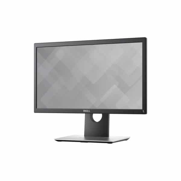 Dell-P2018H-Front-Left