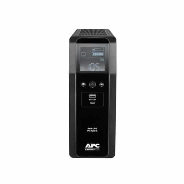 APC-BR1200SI-Front