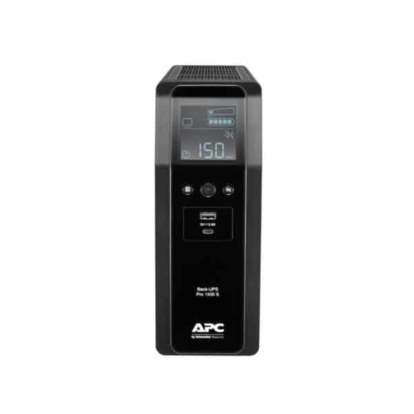 APC-BR1600SI-Front