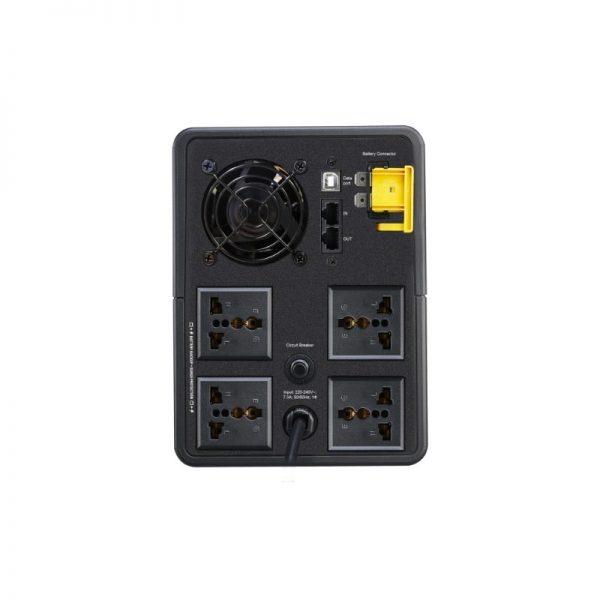 APC-BX1600MI-MS-Rear