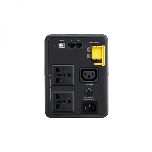 APC-BX750MI-MS-Rear