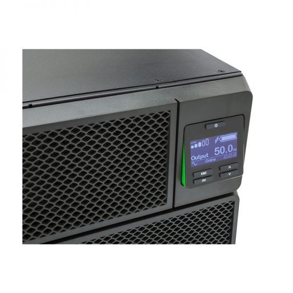 APCSRT5KRMXLI-Panel-Output-Hz