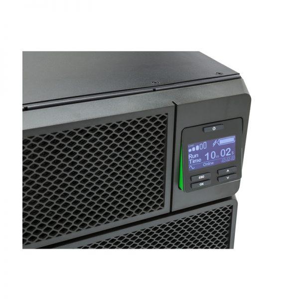 APC-SRT5KRMXLI-Panel-Runtime
