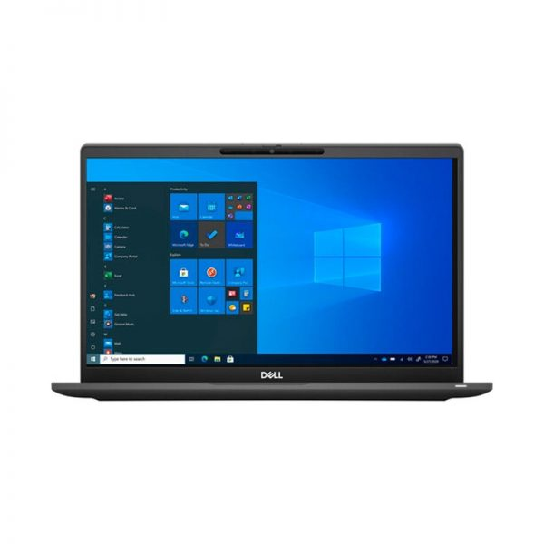 Dell-Latitude-7420-Front