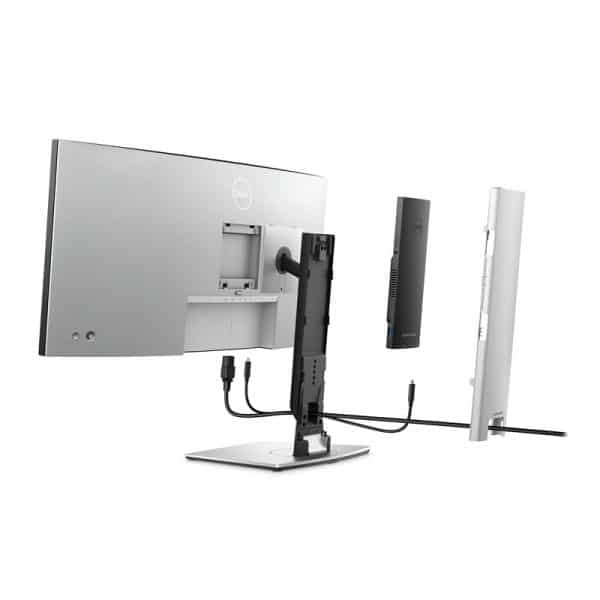 Dell-Optiplex-7090-Ultra-Stand-Deassembly
