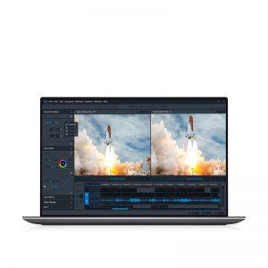 Dell-Precision-3551-Mobile-Workstation-Front