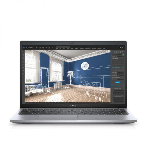 Dell-Precision-3560-Front