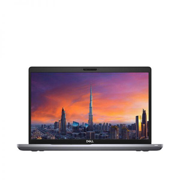Dell-Precision-3560-Mobile-Workstation-Front