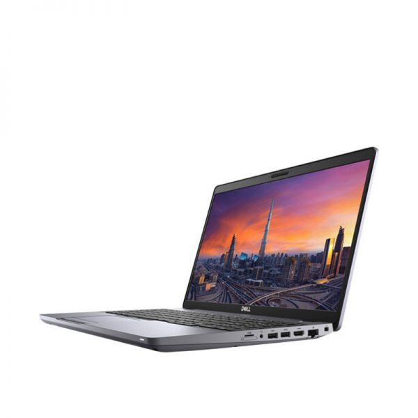 Dell-Precision-3560-Mobile-Workstation-Front-Right