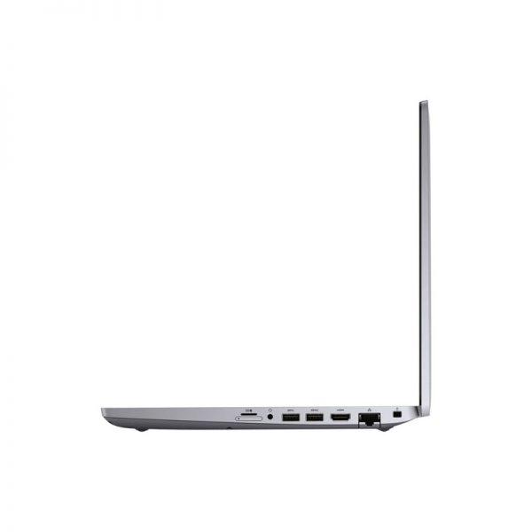 Dell-Precision-3560-Mobile-Workstation-Left