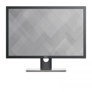 Dell-UP3017-Front