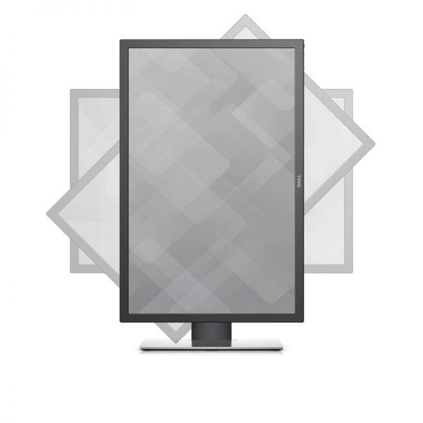 Dell-UP3017-Front-Portrait