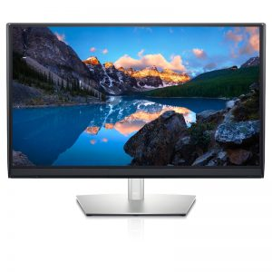 Dell-UP3221Q Front
