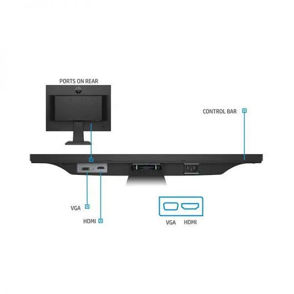 HP-P19b-G4-Port-Detail