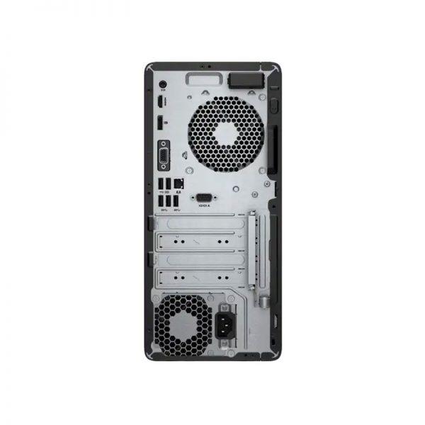HP-Prodesk-400-G7-Rear