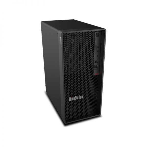 Lenovo-ThinkStation-P340-Tower-Top-Right
