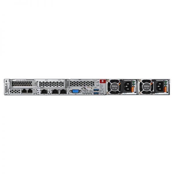 Lenovo-ThinkSystem-SR570-Rear