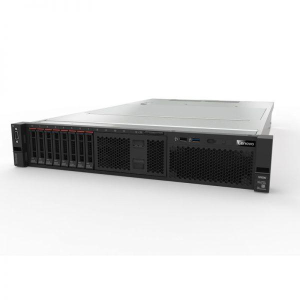 Lenovo-ThinkSystem-SR590-Front-Right