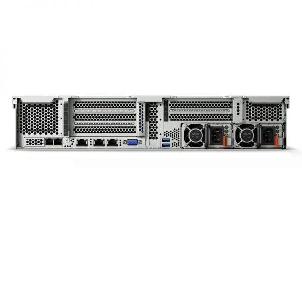 Lenovo-ThinkSystem-SR590-Rear